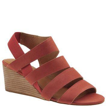 Corso Como Ontariss Women's Red Sandal 10 M