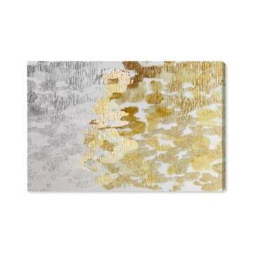 Oliver Gal Gold vs Platinum Canvas Art - 10