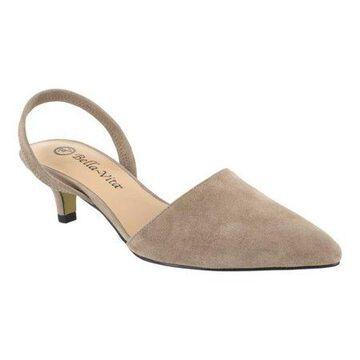 Bella Vita Sarah Slingback Dress Shoes (Women)