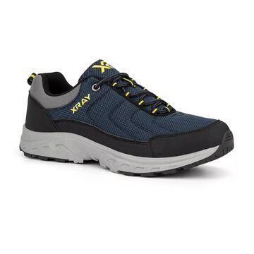 Xray Flex Men's Athletic Sneakers, Size: 10.5, Blue
