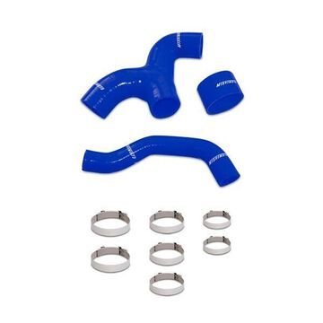 Mishimoto 02-05 For Subaru WRX Blue Silicone Intercooler Hoses