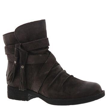 Born Eton Women's Grey Boot 6 M