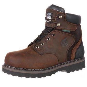 Georgia Boot Work Mens 6