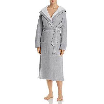 Kassatex Jersey Hooded Robe