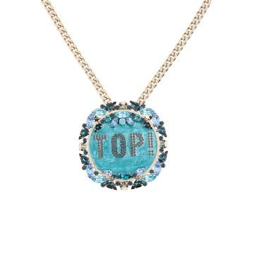 PHILIPP PLEIN Necklaces