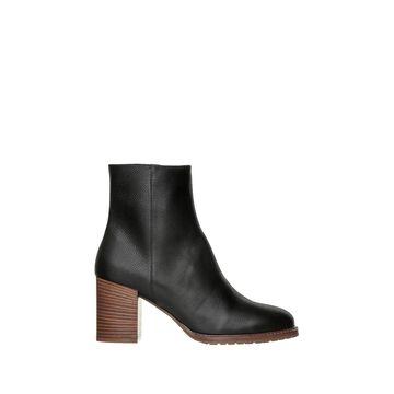 Roberto Festa Roberto Festa Black Ankle Boots