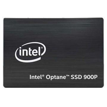 IntelIntel Optane SSD 900P Series - 280GB, 2.5in PCIe x4, 20nm, 3D XPoint(SSDPE21D280GASM)