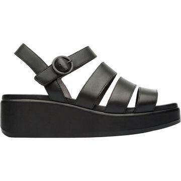 Camper Misia 3 Strap Wedge Sandal - Women's