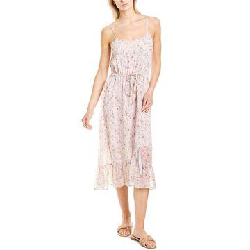 Drew Raven Midi Dress