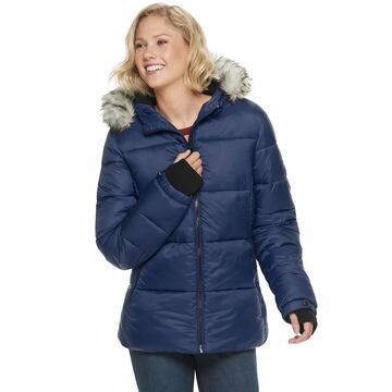 Women's ZeroXposur Vera Heavy Puffer Jacket