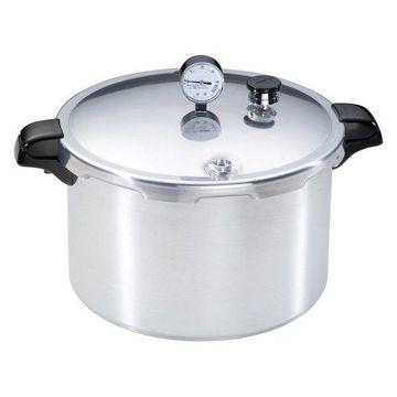Presto 16-Quart Aluminum Pressure Cooker/Canner
