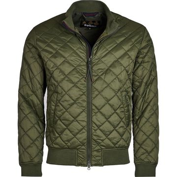 Barbour Blotter Quilt Jacket - Men's