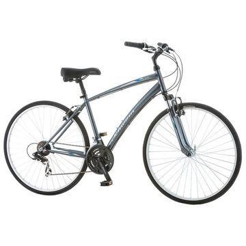 Men's Schwinn Network 1.0 700c Hybrid Commuter Bike
