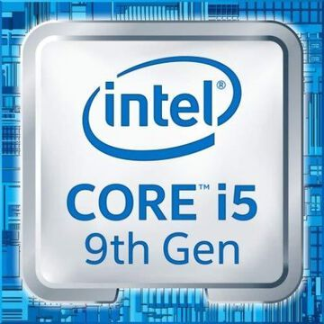 INTEL Processor Processors BX80684I59600K