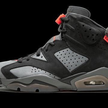 Air Jordan 6 'PSG' Shoes - Size 11