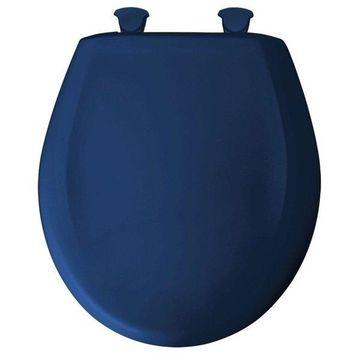 Bemis, Toilet Seat, Colonial Blue, 3