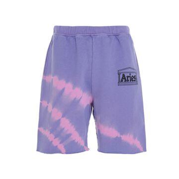 Aries tie Dye Temple Pants