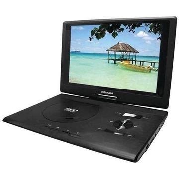 Sylvania SDVD1332 Portable DVD Player - 13.3