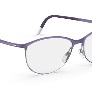 Silhouette 1574 6103 51 New Women Eyeglasses