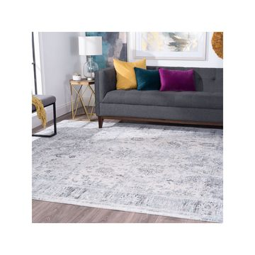 Tayse Rialto Rectangular Indoor Rugs