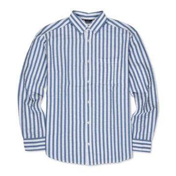 Element Men's Bold Stripes Shirt