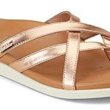 Vionic Women's Palm Daisy Toe-Post Sandal - Ladies