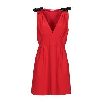 MIU MIU Short dresses