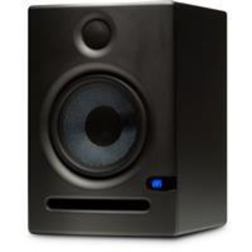 PreSonus Eris E5 Two-Way Active 5.25& Studio Monitor - Single