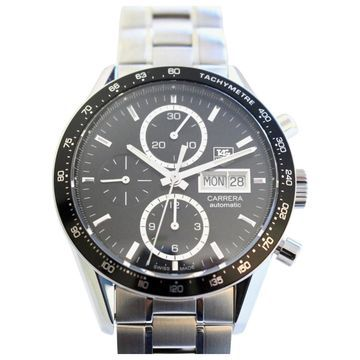 Tag Heuer Carrera Black Ceramic Watches