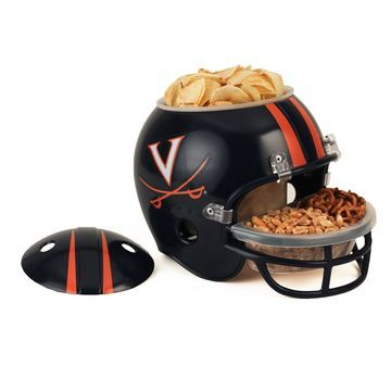 Virginia Cavaliers WinCraft Party Snack Helmet