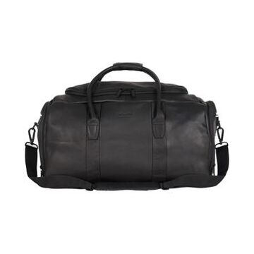 Kenneth Cole Reaction Colombian Leather Duffle