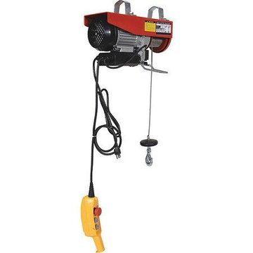VESTIL MINI-7 Mini Cable Hoist w/750 lb. Capacity