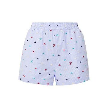 FLEUR DU MAL Shorts