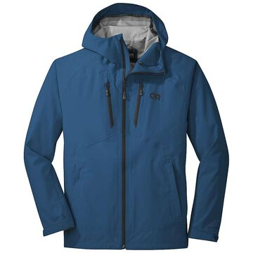 Outdoor Research Men's Microgravity Jacket - XL - Cascade