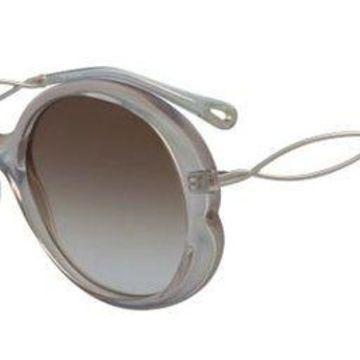 Chloe CE 739S 290 57 New Unisex Sunglasses