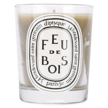 Feu de Bois candle