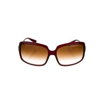 Dulaine Square Sunglasses