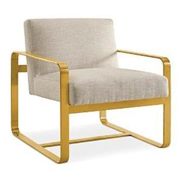 Modway Astute Upholstered Velvet Armchair