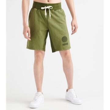 Bolt Graphic Relaxes Shorts