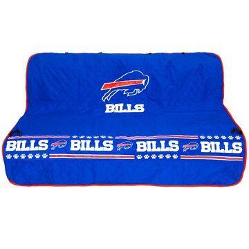 Pets First Buffalo Bills Car Seat Cover