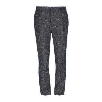 BRIAN DALES Casual pants