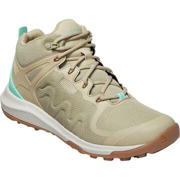 KEEN Explore Vent Mid Hiking Shoe - Women's