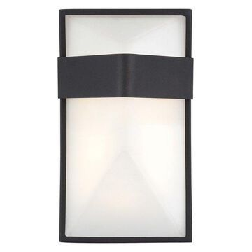 Kovacs P1236-066-L Wedge LED Outdoor Wall Sconce