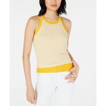Sleeveless Honeycomb Sweater, Created for Macy's