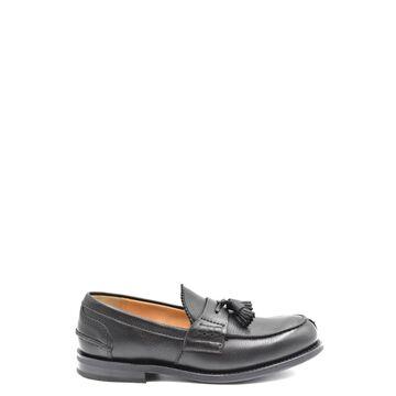 Church's Flat shoes Black