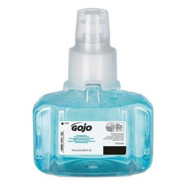 GOJO Pomeberry Foam Hand Wash, 700mL Refill, Pomegranate Scent