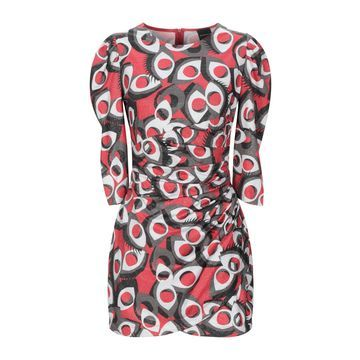 MARC ELLIS Short dresses