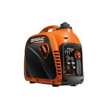 Generac 7117 - GP2200i 2,200 Watt Portable Inverter Generator, 50ST/CSA