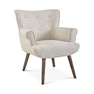 Modway Cloud Upholstered Armchair