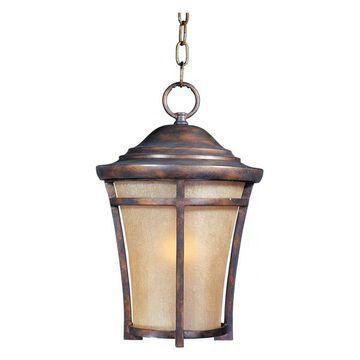 Maxim Lighting 85167GFCO Balboa VX EE Outdoor Hanging Lantern